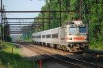 SEPTA Train 6374