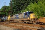 CSX 7609 on Q174-04