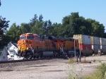 BNSF 7765 & BNSF 7734