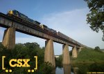 CSX Etowah Bridge