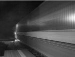 Intermodal eastbound