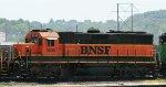 BNSF GP40X #3035