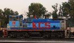 KCSM SW1504 #1522