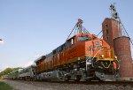 BNSF RailPAC special