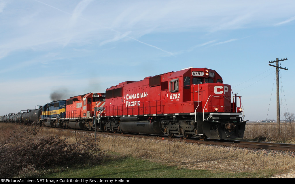 CP 6252 & others (2)