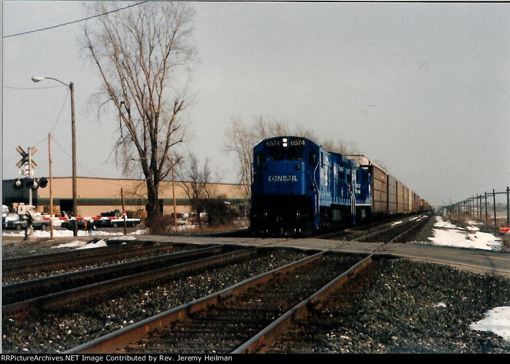 CR 6574