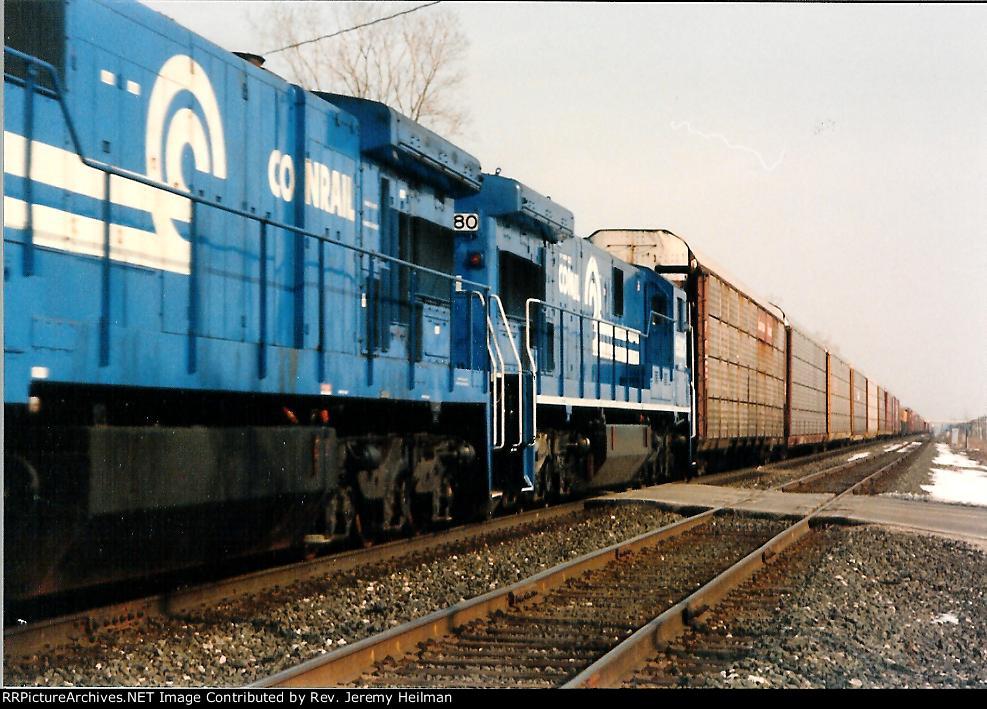 CR 6580