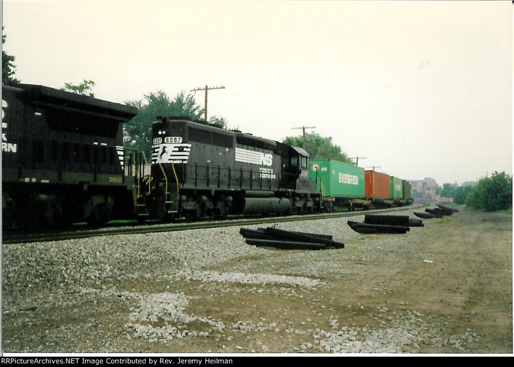 NS 6087