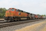 BNSF 5272 & others (1)