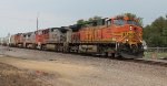 BNSF 5272 & others (3)