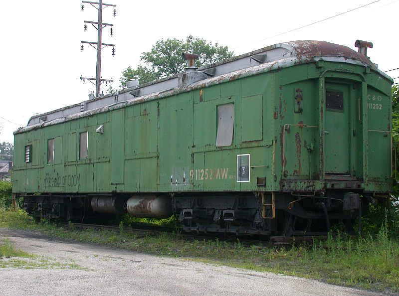 CO 911252
