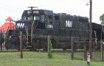 NW (Never Was) 2185 ex ATSF