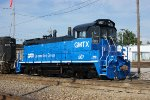 GMTX 507 at Fulton, KY