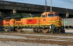 West Tennessee Railroad's newly Acquired 8-40BW 564