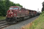 Canadian Pacific 9840 AC4400CW GE