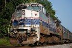 Amtrak PO66-31