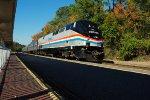 Amtrak PO67-11