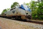 Amtrak PO67-29