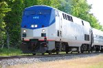 Amtrak PO94-25