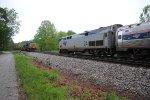Amtrak PO94-23