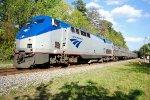 Amtrak PO66-10