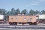 CN&L caboose 31