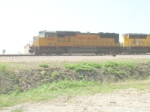 SD70M Power