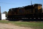 Southbound Rock Train