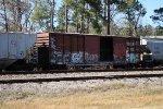 SP Boxcar
