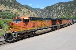 BNSF #5344