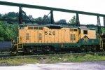 RDG 626
