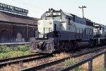 RF&P 146