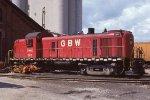 GBW 307