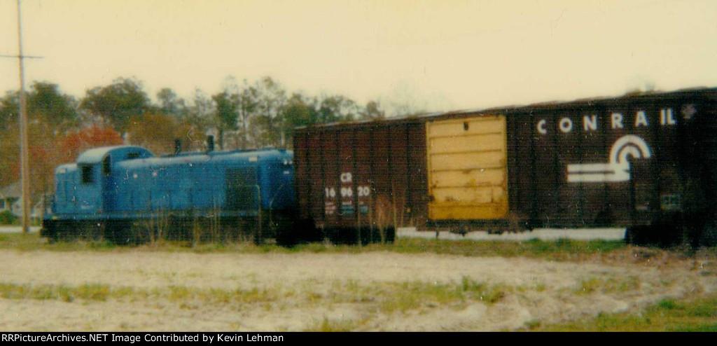 DCLR RS-3m #1202