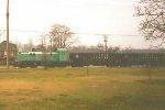DCLR 17 and EL open hoppers
