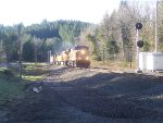 Headed to Roseville
