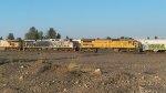 Interesting Trailing Locomotives