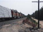 4 Locomotives, 3 Paint Schemes, 1 Railroad