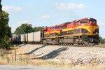 KCS 4056 South