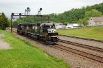 NS SD40E 6327