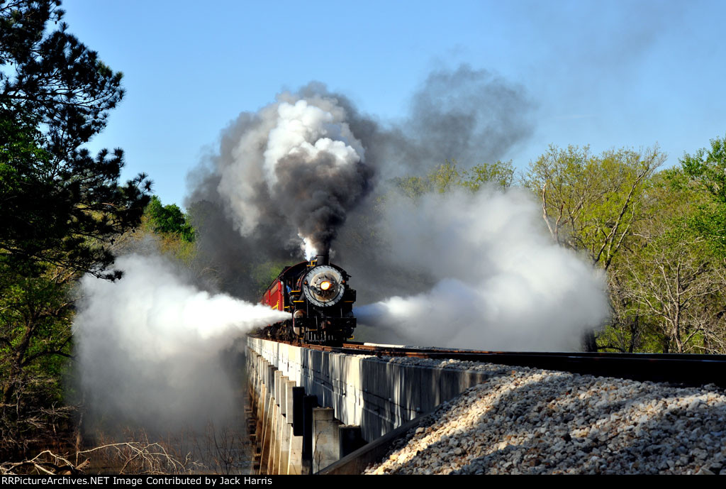 Texas State RR