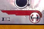 ATSF Chief emblem