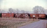 BN predecessors at Purcell, OK