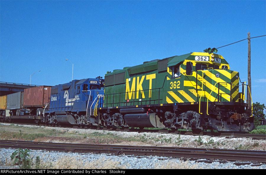 MKT 362