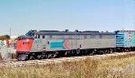 Amtrak 210
