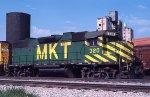 MKT 320