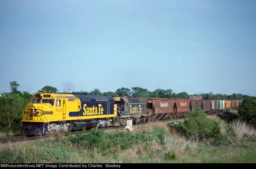 ATSF 5947