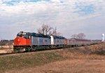 Amtrak 500