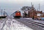 Amtrak 519