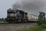 S393 with NS Power